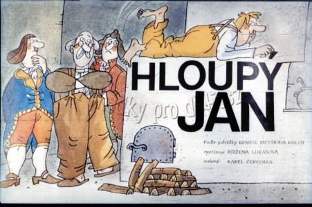 Hloupý Jan (TEXT)