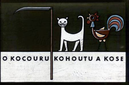 O kocouru, kohoutu a kose (TEXT)